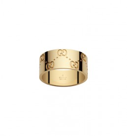 Gucci - Anello Icon